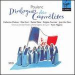 Poulenc: Dialogues des Carmélites - Brigitte Fournier (vocals); Catherine Dubosc (vocals); Emilio Roman (vocals); Eric Freulon (vocals);...