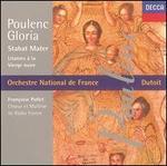 Poulenc: Gloria; Stabat Mater; Litanies à la Vièrge Notre