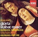 Poulenc: Gloria; Stabat Mater