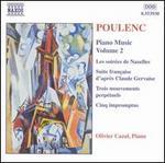Poulenc: Piano Music, Vol. 2