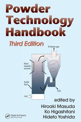 Powder Technology Handbook - Masuda, Hiroaki (Editor)
