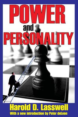 Power and Personality - Lasswell, Harold D