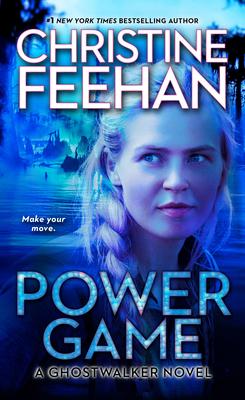 Power Game - Feehan, Christine