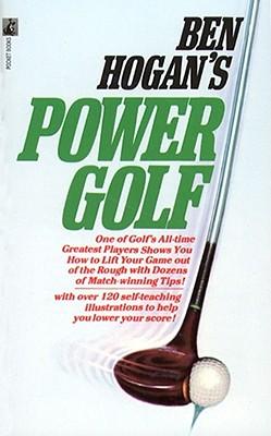 Power Golf - Hogan, Ben