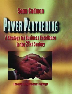 Power Partnering - Gadman, Sean