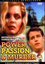 Power, Passion and Murder - Leon Ichaso; Paul Bogart