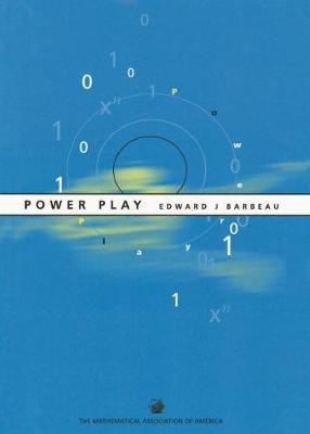 Power Play - Barbeau, Edward J.