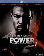 Power: Season 03