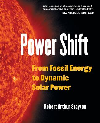 Power Shift - Stayton, Robert Arthur