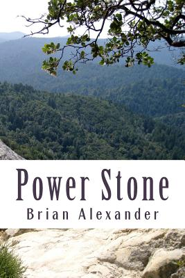 Power Stone - Alexander, Brian