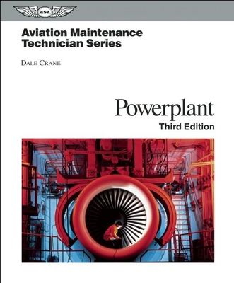 Powerplant - Crane, Dale, and Foulk, Jerry Lee (Editor)
