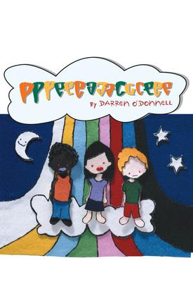 Pppeeeaaaccceee - O'Donnell, Darren