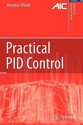 Practical PID Control - Visioli, Antonio