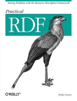 Practical RDF - Powers, Shelley