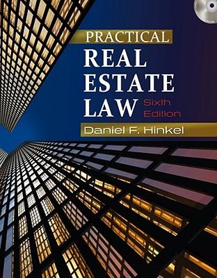 Practical Real Estate Law - Hinkel, Daniel F