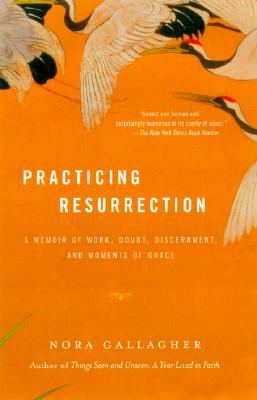 Practicing Resurrection: A Memoir of Work, Doubt, Discernment, and Moments of Grace - Gallagher, Nora