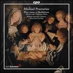 Praetorius: Puer natus in Bethlehem
