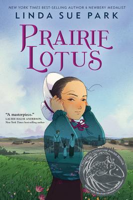 Prairie Lotus - Park, Linda Sue