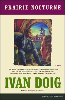 Prairie Nocturne - Doig, Ivan