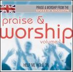 Praise and Worship, Vol. 1: Help Me Hold On