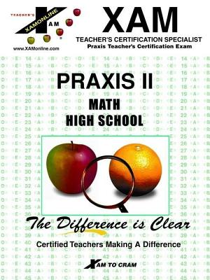 Praxis II Mathematics High School - White, Patty, and Gatlin, Heath, and Limber, Jeff