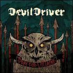 Pray for Villains [CD/DVD]