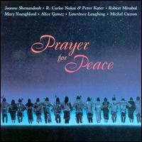 Prayer for Peace - Various Artists