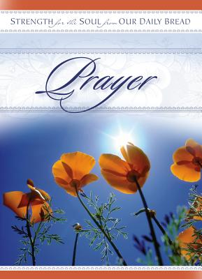 Prayer - Our Daily Bread Ministries
