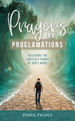 Prayers and Proclamations - Prince, Derek