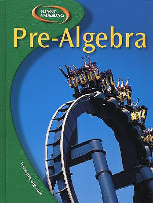 Pre-Algebra - Malloy, Carol E, and Price, Jack, and Willard, Teri, Ed.D