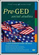 Pre-GED Social Studies