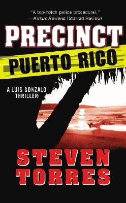 Precinct Puerto Rico - Torres, Steven, Mr.