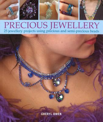 Precious Jewellery - Owen, Cheryl