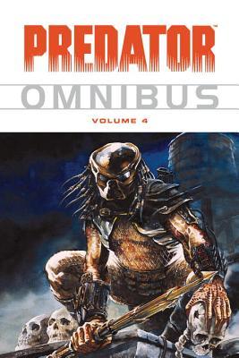 Predator Omnibus, Volume 4 - Various