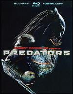 Predators [2 Discs] [Includes Digital Copy] [Blu-ray] - Nimr�d Antal