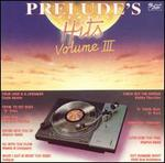 Prelude's Greatest Hits, Vol. 3