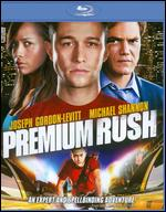 Premium Rush [Includes Digital Copy] [UltraViolet] [Blu-ray] - David Koepp