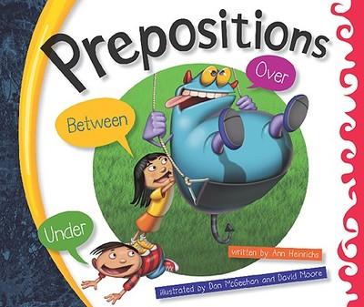 Prepositions - Heinrichs, Ann