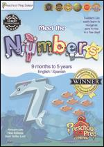 Preschool Prep Series: Meet the Numbers -