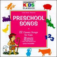 Preschool Songs - Cedarmont Kids