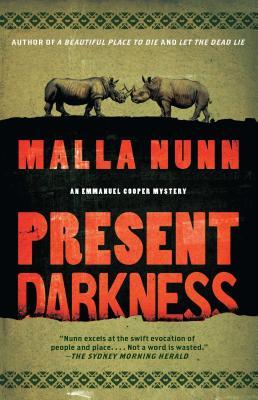 Present Darkness - Nunn, Malla