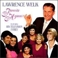 Presents His Favorite Hymns - Lawrence Welk