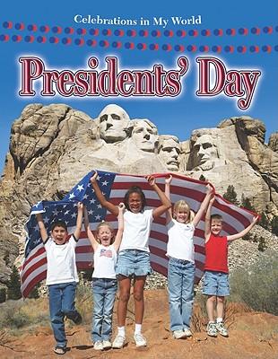 Presidents' Day - Peppas, Lynn