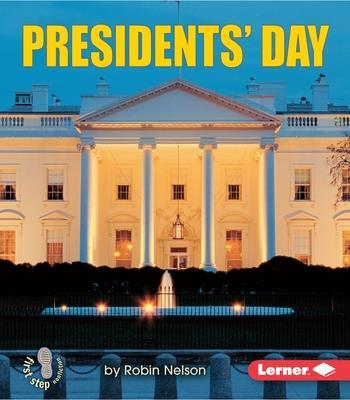 President's Day - Nelson, Robin