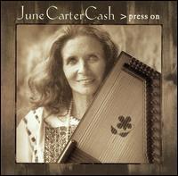 Press On - June Carter Cash