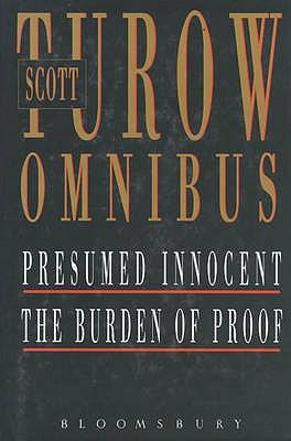Presumed innocent ; &, The burden of proof. - Turow, Scott