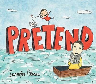 Pretend -