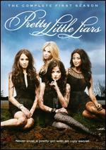 Pretty Little Liars: Season 01