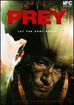 Prey - Antoine Blossier