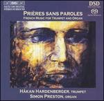 Prières Sans Paroles: French Music for Trumpet